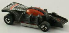 Vintage Hot Wheels 1978 Spiderman Car Used