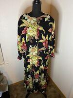 Vintage Karen Kane  Blouse & Skirt Made In USA. Size 6