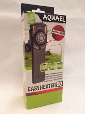 Aquael EasyHeater 50 W Aquarium Regelheizer Heizung Heizstab Aquarienheizer