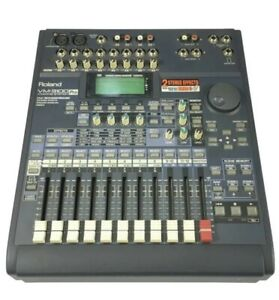 Roland VM-1300 pro digital mixer