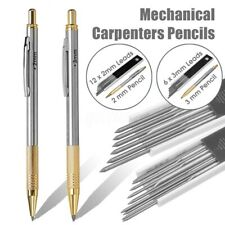Fallminenstift Druckbleistift Bleistift 2mm/3mm Druckbleistifte inkl. Minen Set