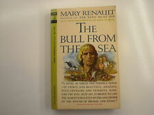 The Bull from the Sea, Mary Renault, Pocket Books PB, 2nd, 1963
