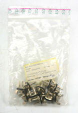 WALTHER-PRÄZISION Ventildichtung 3-LP-012-0-0 10 Stück NEU OVP
