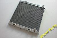 For Land Rover Range Rover II LP P38A 4.0L/4.6L V8 1999-2002 40MM Alloy Radiator
