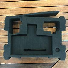 Dewalt TSTAK Foam Insert for circular saw and two drills