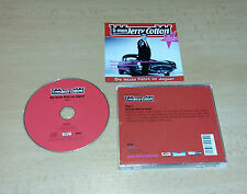 CD  Hörbuch  Jerry Cotton - Die letzte Fahrt im Jaguar  2001  06/16