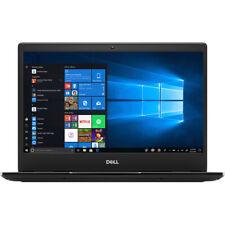 """Dell Latitude 3400 14"""" HD i3-8145U 4GB 500GB HDD Webcam Win10Pro 1 Yr Warranty"""