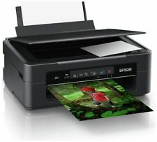 Epson Expression Home XP-255 Wi-Fi Printer, Scan and Copy, Print from IPhone