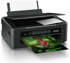 Epson Expression Home XP-255 Wi-Fi Printer, Scan and Copy With Air Print