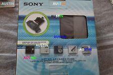 Sony Net MD Fascia da Braccio Custodia, per lettori MINIDISC