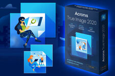 Acronis True Image Backup 2020 Activated Lifetime Licence Link (FAST DELIVERY)