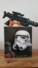 Hasbro Star Wars Black Series Imperial Stormtrooper Elektronischer Helm