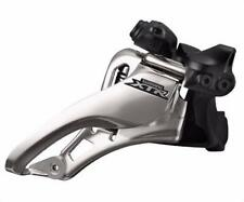 Shimano Xtr M9020 2X11 Low Clamp Front Derailleur Side Swing 11 Speed Bike