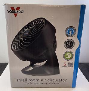 Vornado 133 Compact Small Room Air Circulator Fan NEW