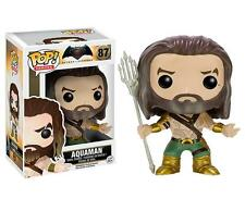 Batman vs Superman Aquaman Pop! Vinyl Figure Funko #87