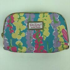 1 Lilly Pulitzer for Estee Lauder Cosmetic Travel Makeup Bags Cases~ Hg13