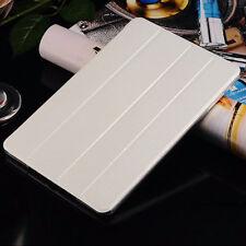 Coque Etui Housse Rigide PVC PU pour Tablette Apple iPad 2 3 4 Retina /3502