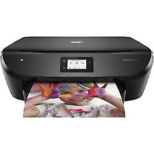 HP Envy Photo 6220 AIO Printer K7G19D