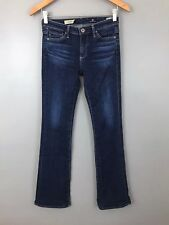 WOMENS AG ADRIANO GOLDSCHMIED THE ANGEL BOOTCUT STRETCH JEANS SIZE 25R