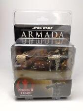Star Wars: Armada - Nebulon-B Frigate - Expansion Pack - OVP & Neu