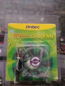 Antec PRO 80mm Double Ball-Bearing Case Fan