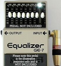 NEW Modify YOUR BOSS GE-7 to Guitartone HUSH Mod KIT Guitar Effects Pedal DIY