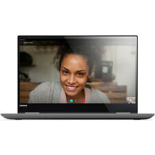 Portatil Lenovo yoga 720-15ikb I7-7700hq 8GB Ssd512 15.6