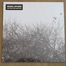 SIMON JOYNER - Lost with the Lights on **Vinyl-LP**NEW**