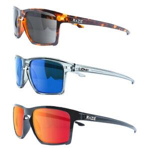 Raze Eyewear Journey Leisure Golf Sunglasses NEW