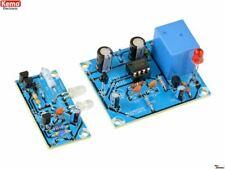 Kemo B062 INFRAROSSI FOTOCELLULA trasmettitore/ricevitore Kit di progetto elettronico