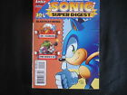 Archies Sonic the Hedgehog Super Digest issue 2 (b4)
