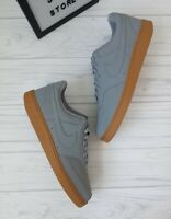 SIZE 15 MEN'S NIKE COURT VISION LOW GRAY / GUM CD5463-009 CASUAL SNEAKERS
