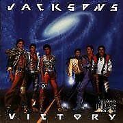 Victory von Jacksons,the | CD | Zustand gut