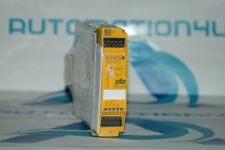 Pilz PNOZ  mo1p  24VDC 773500   NEW SEALED EU SELLER + Warranty