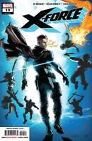 X-FORCE #10 Marvel Comics