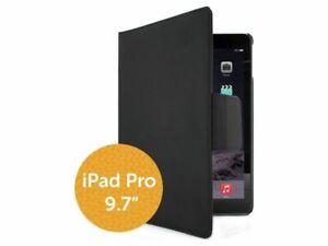 "26x Apple iPad Pro & Air 2 Folio Tablet Case Cover 9.7"" Inch Black JobLot New"