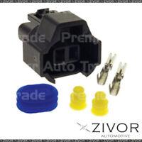 New PAT Fuel Injector Connector Plug For Kia Sorento 3.5L G6CU BL 2003-2008