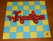 Wheatus Poster 2-Sided Flat Square 2000 Promo 12x12 RARE