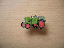 Pin Anstecker Fendt Diesel F24L / F 24 L grün green Traktor Schlepper 7031