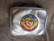 Original Ty Beanie Babies Bag - Rarität - neuwertig!