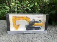Rare! Sumitomo SH490LHD-6 Excavator 1:50 Scale Diecast Engineering vehicle Model