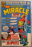 Mister Miracle #2 Key DC Bronze Age Issue 1st Granny Goodness - See Photos!