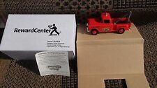 MATCHBOX CHAMPION TOWING AND SERVICE 1955 CUSTOM CHEVY TRUCK DIE CAST
