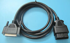 NEW Compatible OBDII OBD2 Cable For Snap on Ethos EESC312 Scanner Replaces 93L