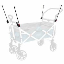 Push Pull Folding Wagon Canopy Rod Replacement | Each
