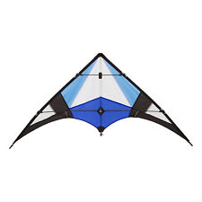 HQ Stunt Kite Rookie Aqua Ready 2 Fly 120 x 60cm