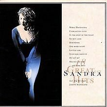 18 Greatest Hits by Sandra | CD | condition good