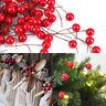 berry la décoration d'arbres de noël la simulation cherry décor de mariage