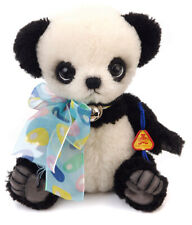 Dahay Panda by Clemens - limited edition teddy bear collectable - 41.023.013