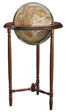 Replogle Saratoga 12 Inch Floor World Globe